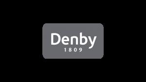 Denby : Brand Short Description Type Here.