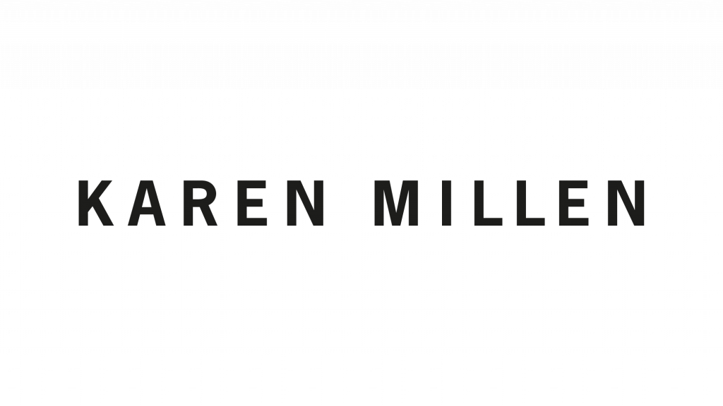 KAREN MILLEN : Brand Short Description Type Here.