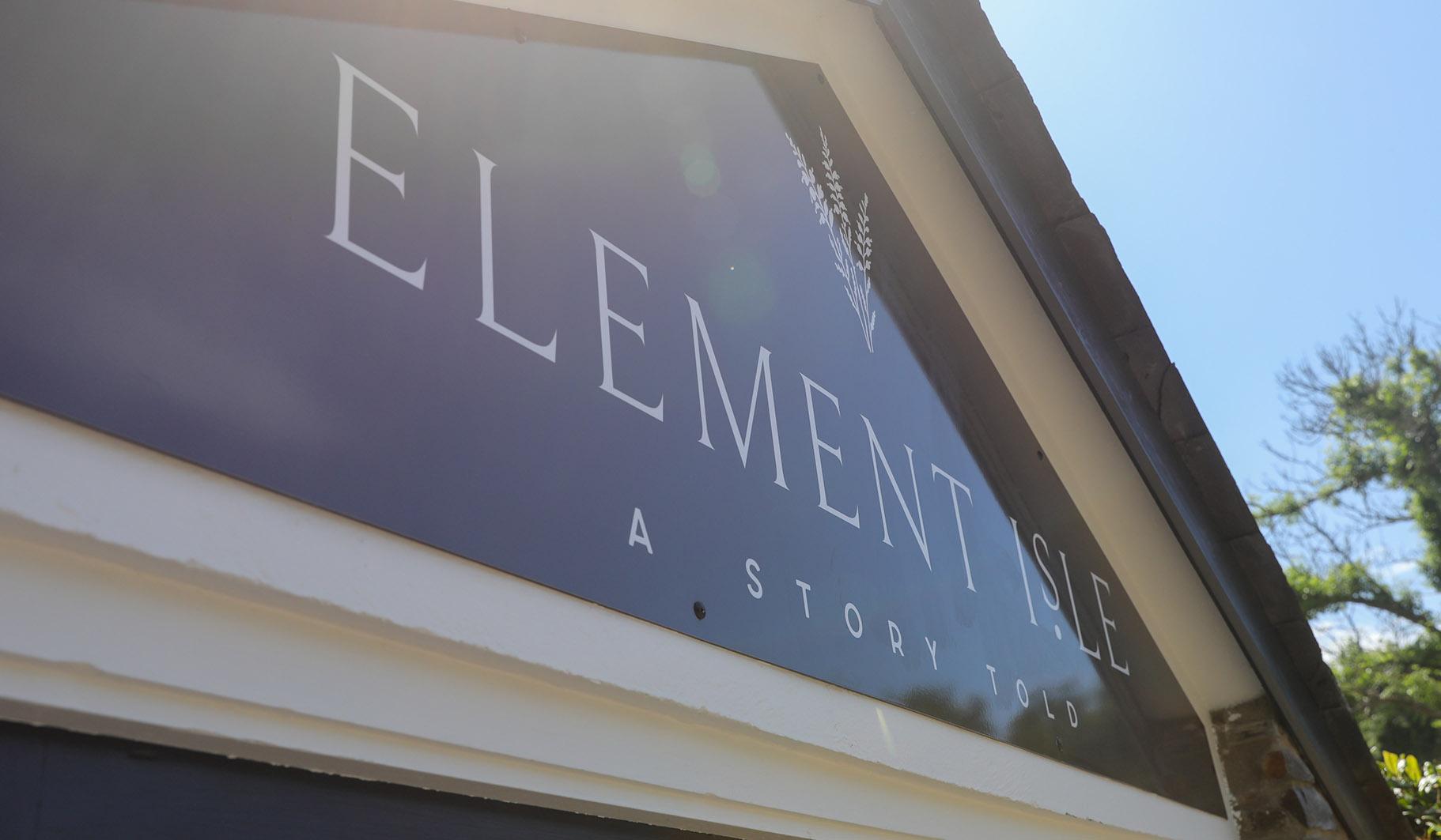 Element Isle