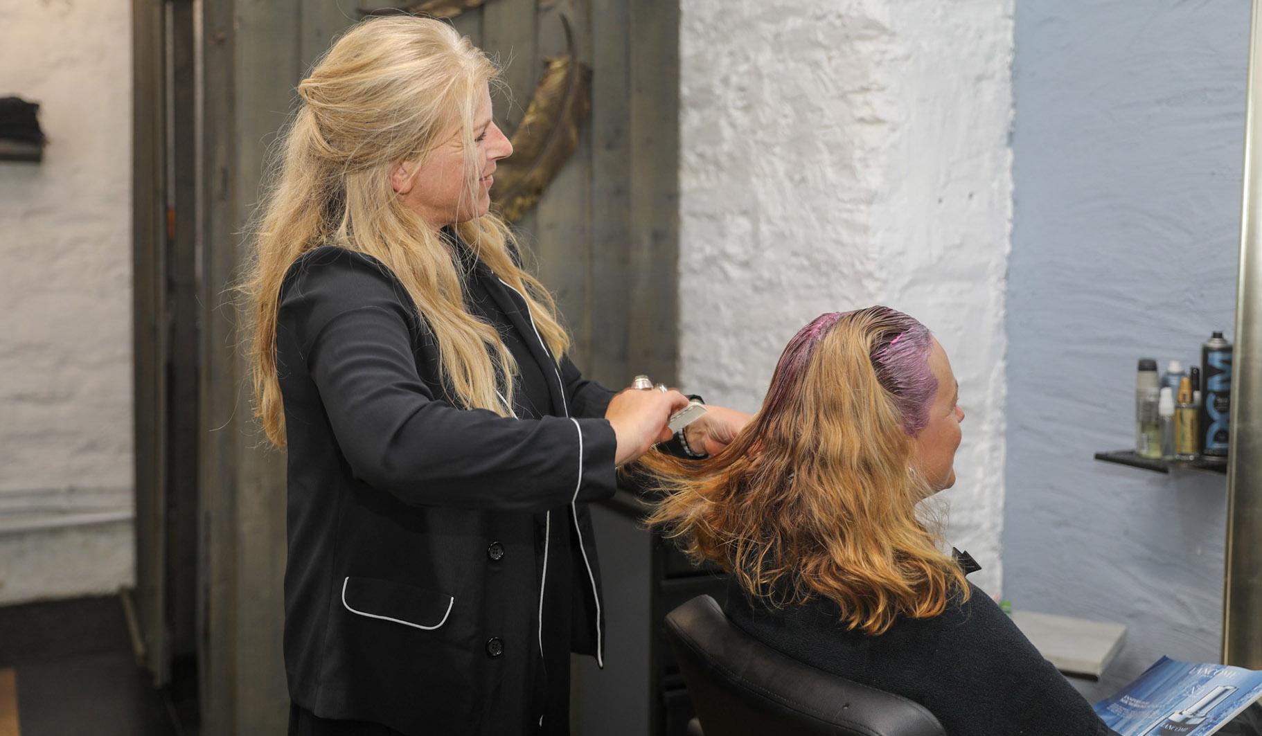 Upmarket Hair Studio