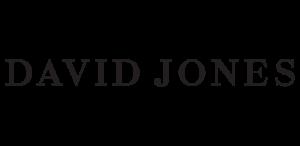 David Jones :