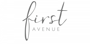 First Avenue :