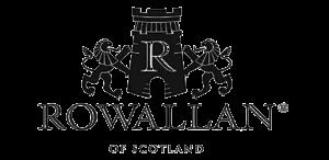 Rowallan Logo :