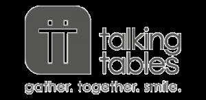 Talking Tables :